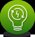 Consumo mínimo de electricidad