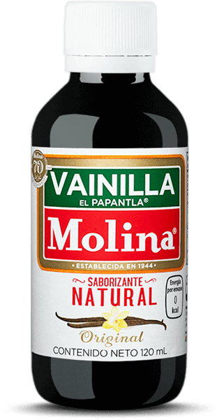 Vainilla Molina®